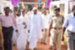 Thapovanam Social Initiative