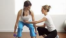 personal trainer geneva