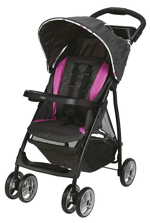 Graco LiteRider LX Lightweight Stroller, Kyte