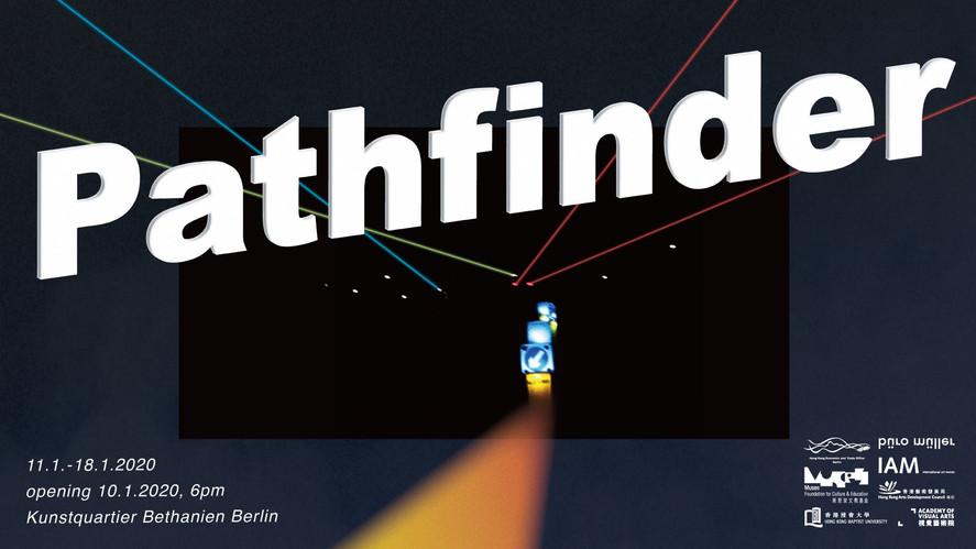 Pathfinder Exhibition