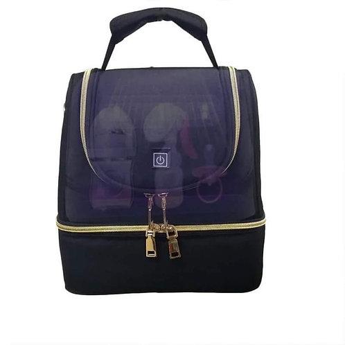 Portable On the Go UV-Diaper or Bottle Bag