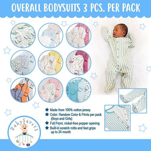 Mamas and Papas Overall suit