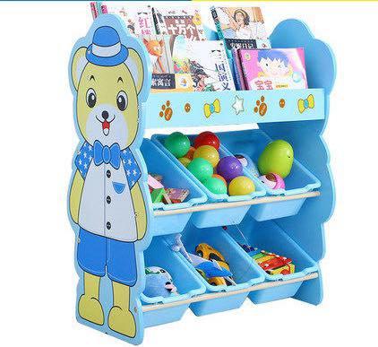 Kids Storage/Toy Bin Playroom Bedroom