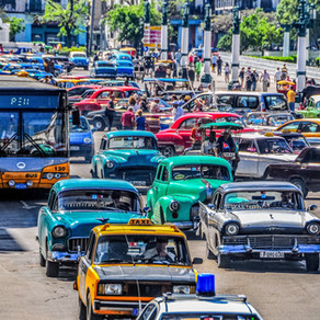 How to get the best taxi deal in Havana