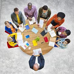 Diversity Design Team Leadership Studyin