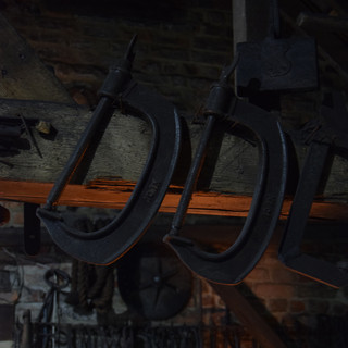 Chain Bridge Forge