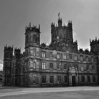 Historic British Architecture