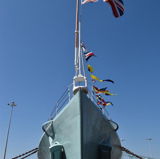 Historic Dockyard Chatham