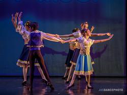 Danças de Carácter