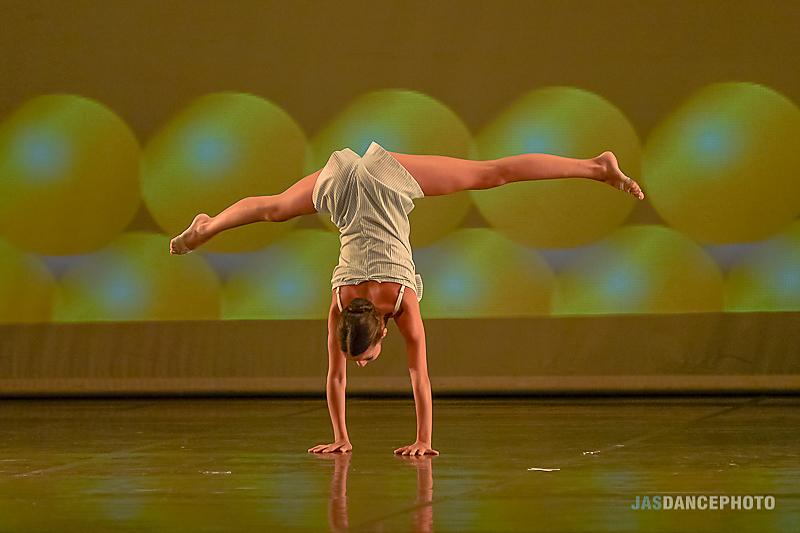 Ginástica e Flexibilidade