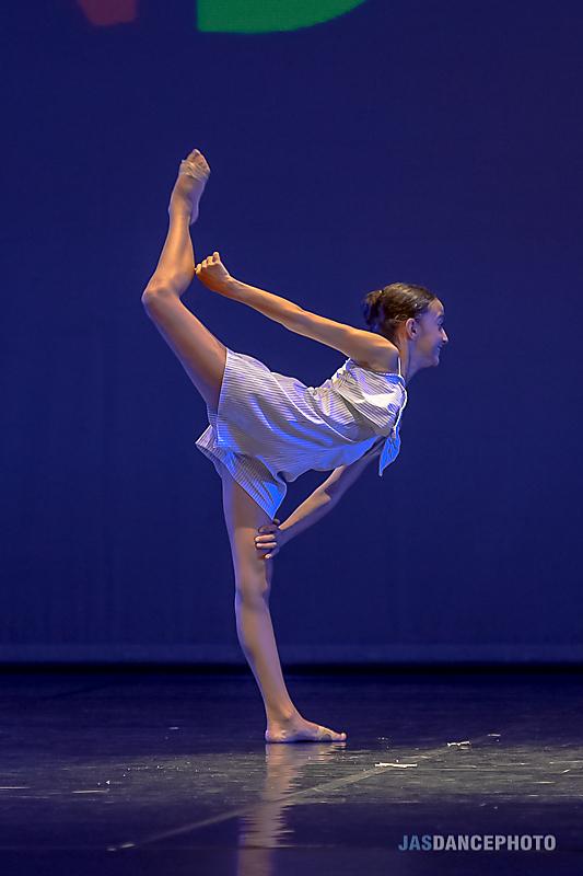 Técnica de Dança Contemporânea