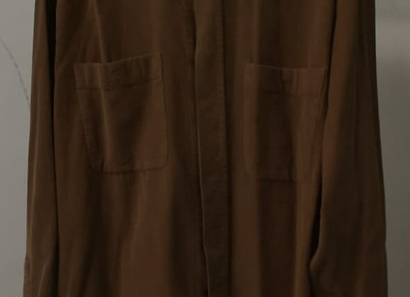 Camisa Lisa Bombazine