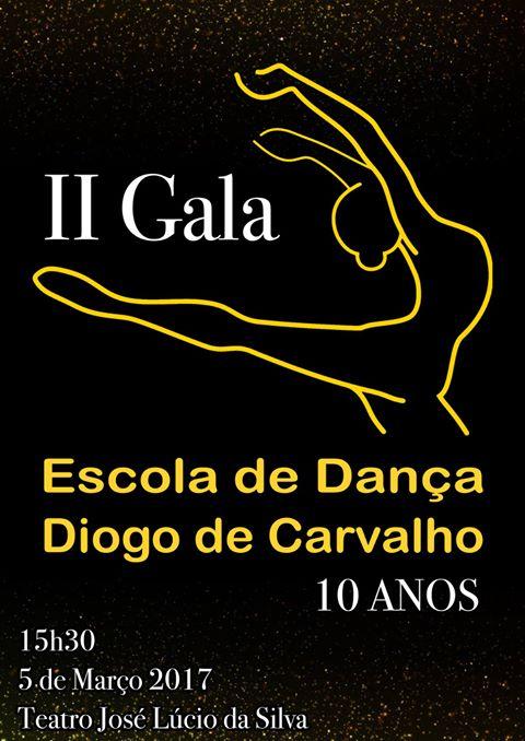II Gala EDDC