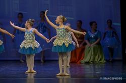 Iniciação ao Ballet