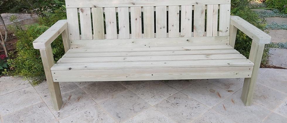 ספסל ישיבה בוסתן