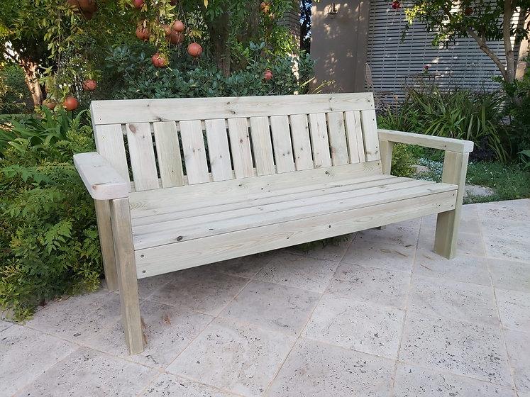 ספסל ישיבה בוסתן 5