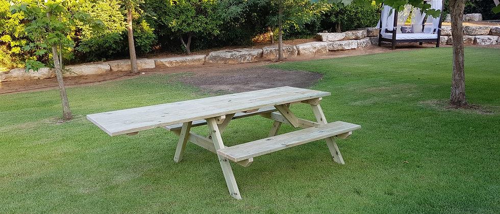 """שולחן קק""""ל מונגש"""