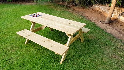 """שולחן קק""""ל בירה 4"""