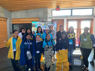 Girls in Ocean Science Conference