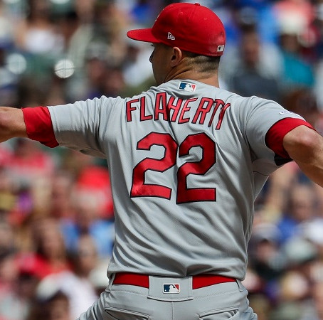 Cardinals seven would have been great, but fifteen is the number to build on.