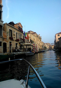 just Venice