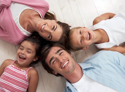 El ciclo vital de la familia ¿Que etapas has superado?