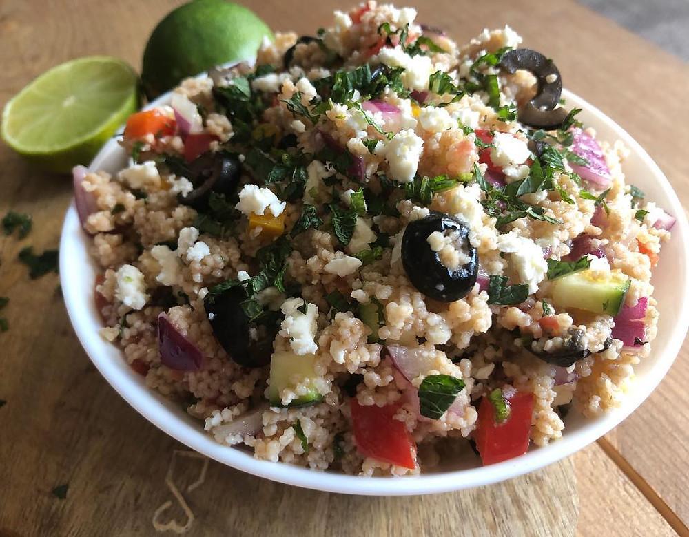 Dieta en Guadalajara