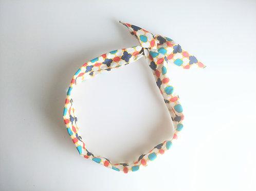 Wire Headband || Kaleidoscope