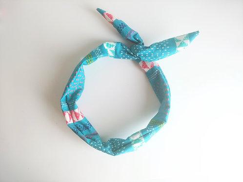 Wire Headband || Doodles