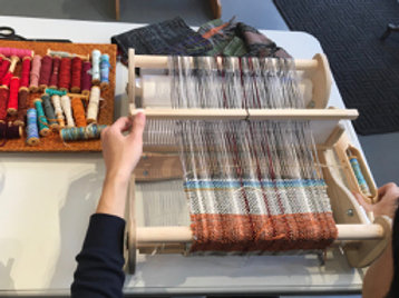 Loom and lessons package