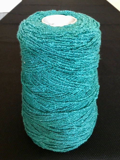 205 Teal Trillino Silk City Yarn