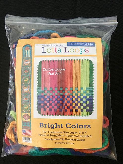 Lotta Loops Brights