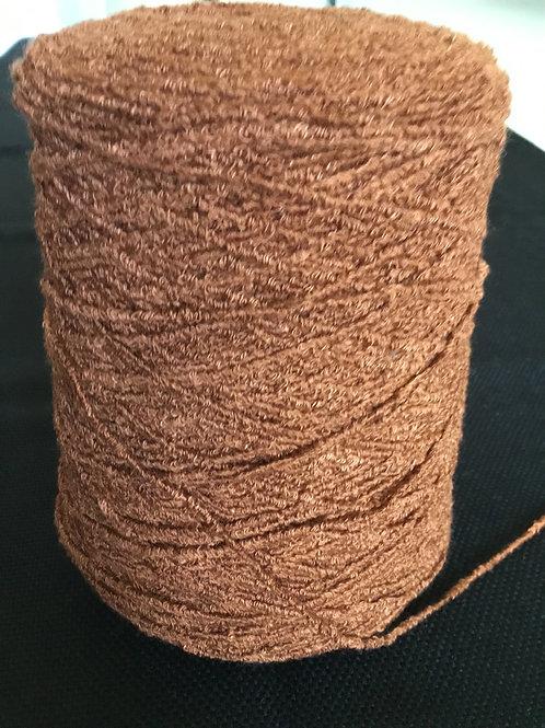 203 Chestnut Trillino Silk City Yarn