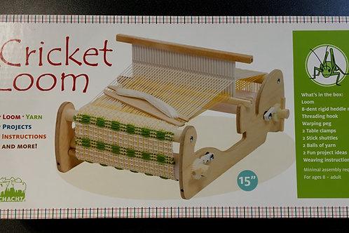 """15"""" Schacht Cricket Loom"""
