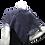Thumbnail: Periwinkle handwoven Mobius Wrap