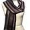 Thumbnail: Handwoven Scarf by Kathy Weigold