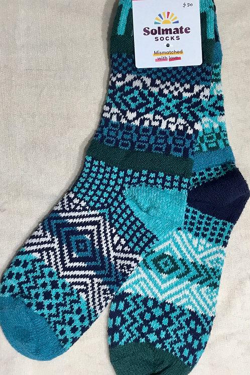Solmates socks