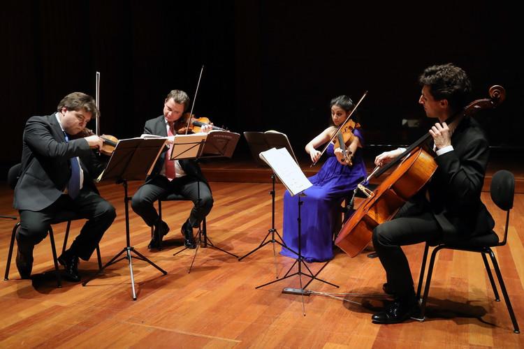 Quatuor Aviv
