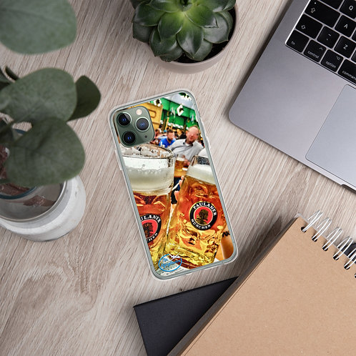 iPhone Cases Bavarian Beer, by The FlyingBroker