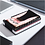 Thumbnail: Slim Carbon Fiber Credit Card Holder RFID Blocking with Money Clip
