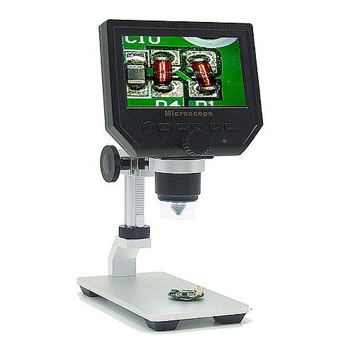 Mustool® G600 LCD Digital Microscope