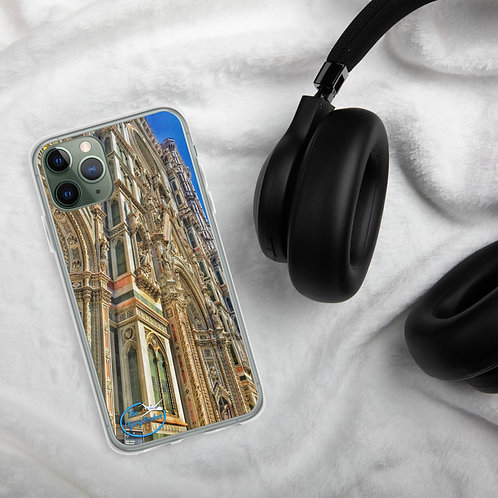 iPhone Case Duomo Firenze, exclusively by The FlyingBroker