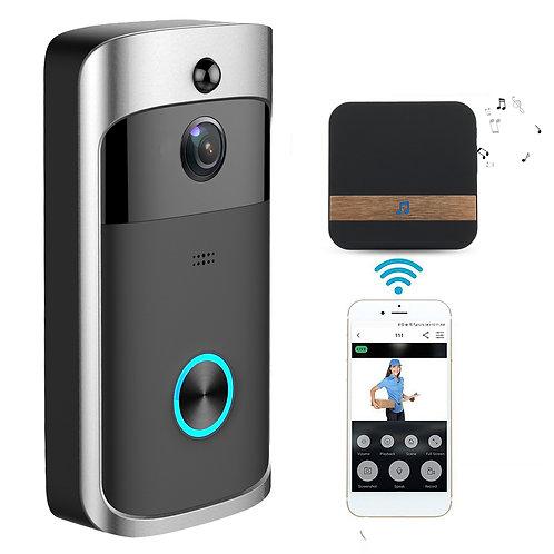 Wireless WiFi Video Doorbell 2-way Audio