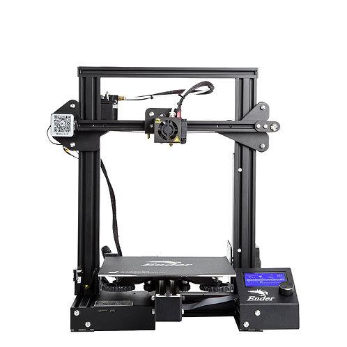 Ender 3 Pro Desktop FDM 3D Printer