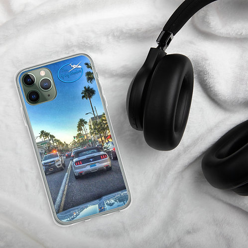 iPhone Cases Beverly Hills, exclusively by The FlyingBroker