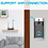 Thumbnail: Wireless WiFi Video Doorbell 2-way Audio