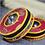 Thumbnail: Tibetan Handmade Tingsha Bells
