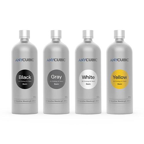 Anycubic® 500ml 405nm UV Sensitive Resin