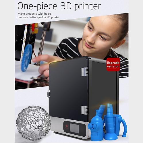 Kelant S400 UV Resin LCD 3D Printer 192x120x200mm Large Build Volume