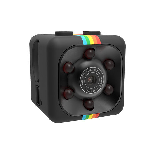 SQ11 Mini HD Camera